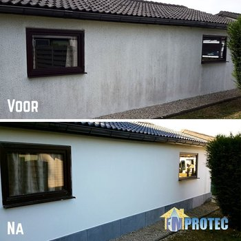 FMPROTECT - Geraardsbergen - Referenties