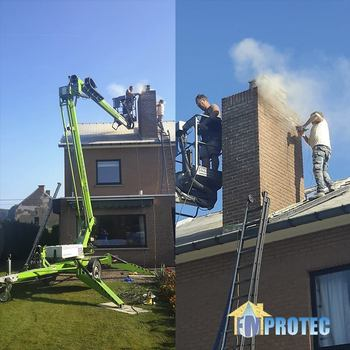 FMPROTECT - Geraardsbergen - Referenties